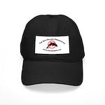Anti-Dolphin Black Cap