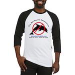 Anti-Dolphin Baseball Jersey