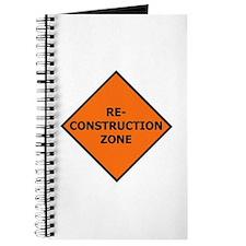 Re-Construction Journal