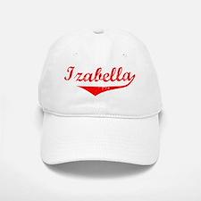 Izabella Vintage (Red) Cap