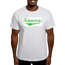 Kimora Vintage (Green) T-Shirt