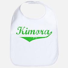 Kimora Vintage (Green) Bib