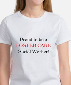 Proud Foster Care SW Tee