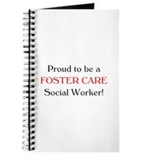 Proud Foster Care SW Journal