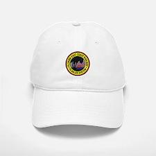 Florida East Coast Railway logo Baseball Baseball Cap