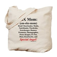 """MX Mom"" Tote Bag"