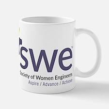 SWE Aspire, Advance, Achieve Mugs