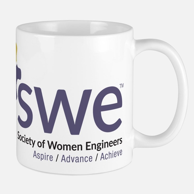 SWE Aspire, Advance, Achieve Mugs