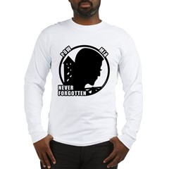 POW/MIA Long Sleeve T-Shirt