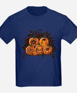 Marvel Comics Pumpkins T