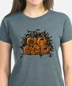 Marvel Comics Pumpkins Tee