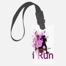 Irun Decorative Luggage Tag