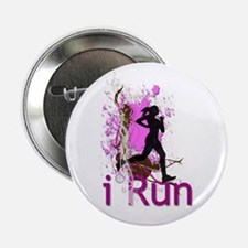 "Irun Decorative 2.25"" Button (10 Pack)"