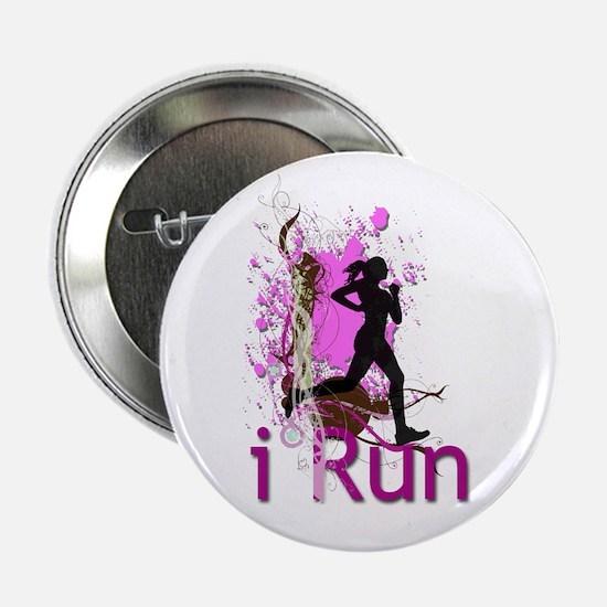 "Irun Decorative 2.25"" Button (10 Pack)"