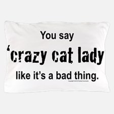 Cute Cat lovers Pillow Case