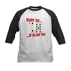 Bluff Texas Hold 'em Tee