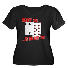 Bluff Texas Hold 'em T