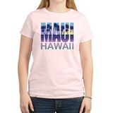 Maui Women's Light T-Shirt