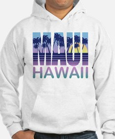 Maui Hawaii Jumper Hoody