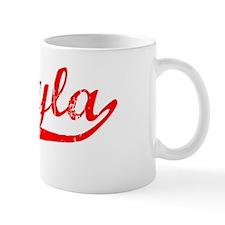 Jakayla Vintage (Red) Mug
