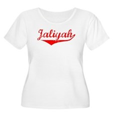 Jaliyah Vintage (Red) T-Shirt