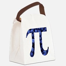 Cool Fun holiday Canvas Lunch Bag
