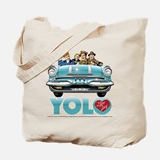 I Love Lucy: YOLO Tote Bag