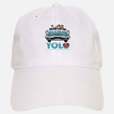 I Love Lucy: YOLO Baseball Baseball Cap