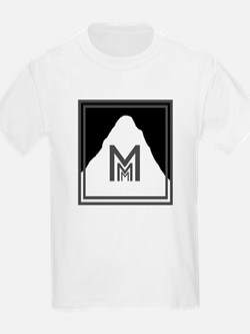 MidwestManMountain Home & Garden DIY T-Shirt
