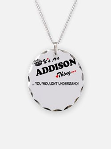 Cute Addison Necklace