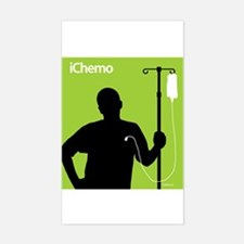 iChemo (green) Decal