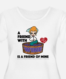 I Love Lucy: T-Shirt
