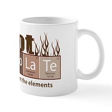 """""""Hot Chocolate"""" Small Mugs"""