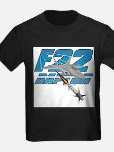 raptor_front3 T-Shirt