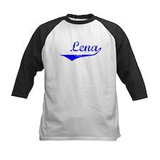 Lena Vintage (Blue) Tee