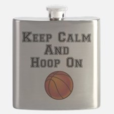 Unique Basketball mom Flask