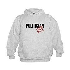 Off Duty Politician Hoodie