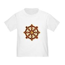 Dharma Wheel 2 T