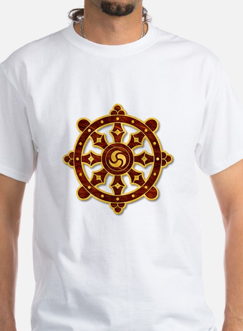 Dharma Wheel 2 Shirt