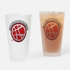 Doctor Strange Enlightenment Drinking Glass