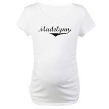 Madelynn Vintage (Black) Shirt