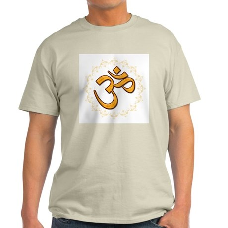 Omkar Light T-Shirt
