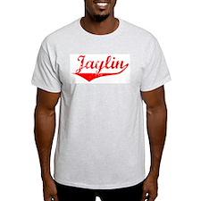 Jaylin Vintage (Red) T-Shirt
