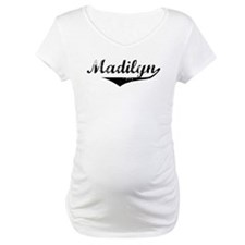 Madilyn Vintage (Black) Shirt