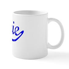 Lexie Vintage (Blue) Mug