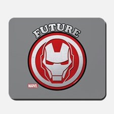 Iron Man Future Mousepad