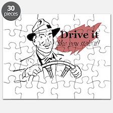 drive it Puzzle
