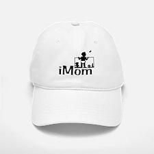 Incredible Mom (iMom) Baseball Baseball Baseball Cap