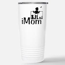 Incredible Mom (imom) Travel Mug