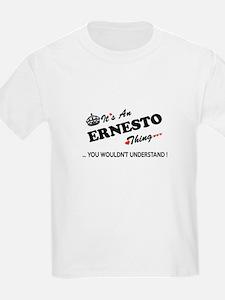 Cute Ernesto T-Shirt